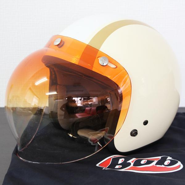 バイク ヘルメット Bob