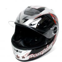 スコーピオンヘルメット