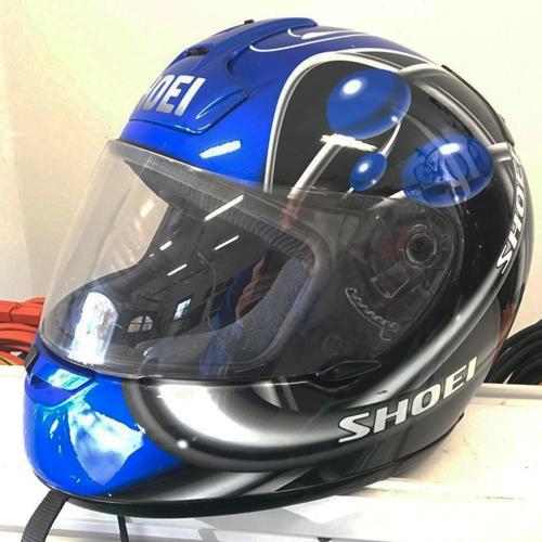 バイク ヘルメット