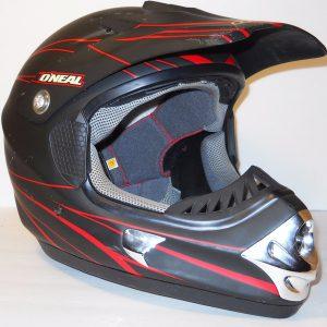 バイクヘルメット ONEAL