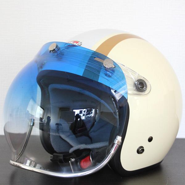 ヘルメット ストリート Bob