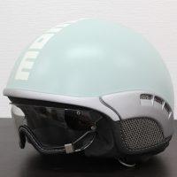 モモデザイン ヘルメット