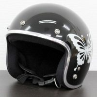 バイク ヘルメット DAMMFLAPPER