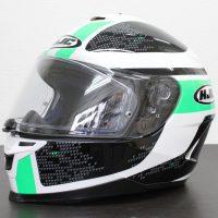 ヘルメット HJC
