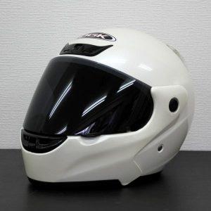 バイク ヘルメット teleos2