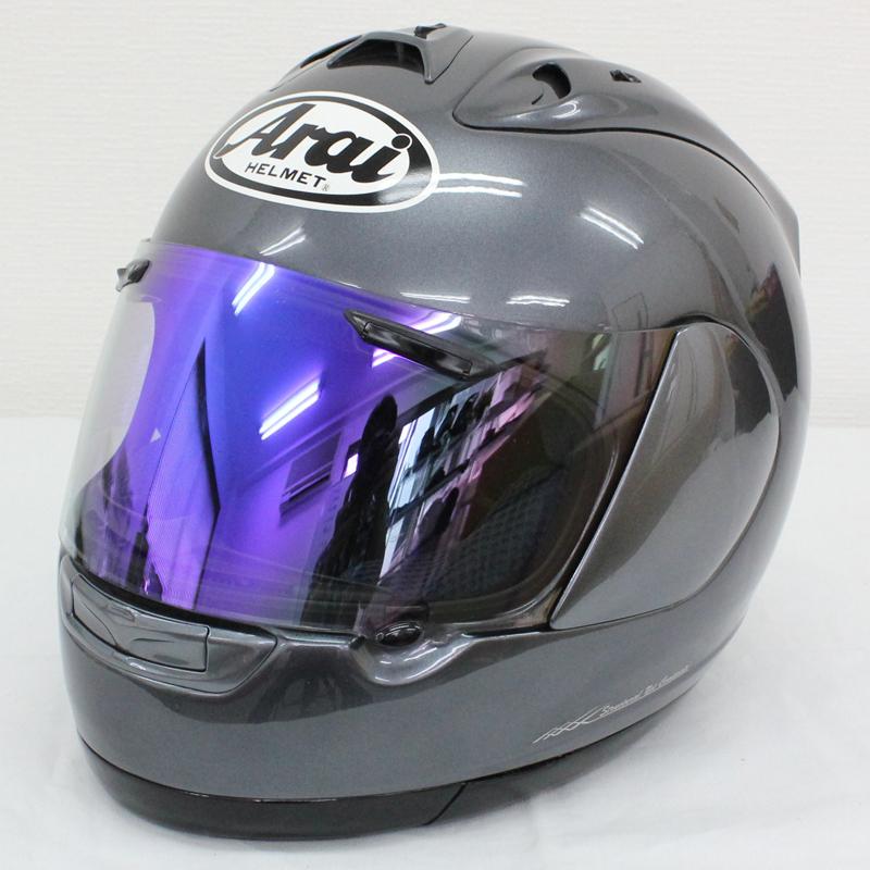 ヘルメット 買取 アライ