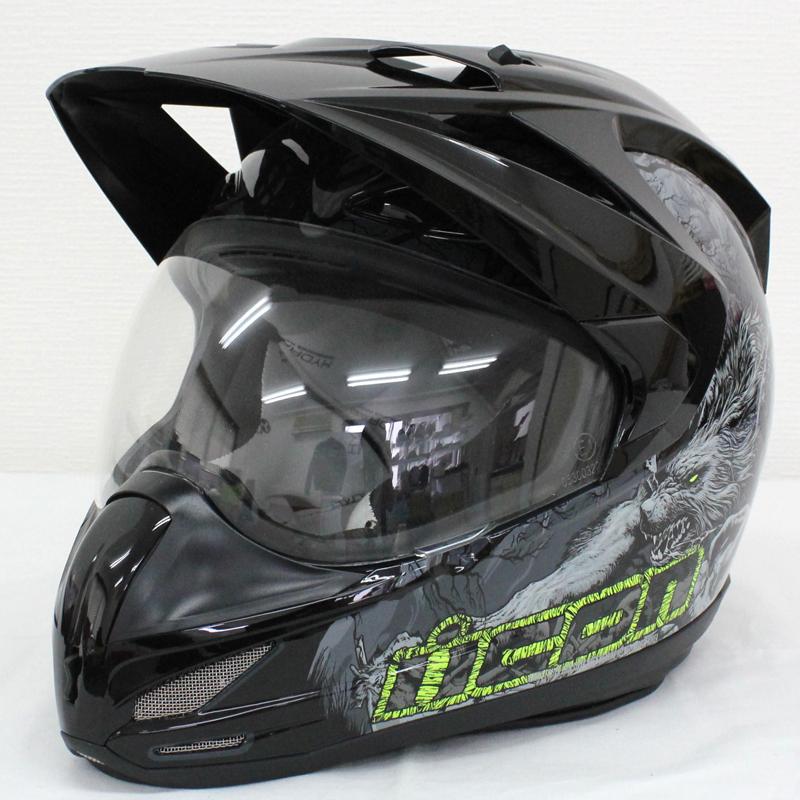 ヘルメット 買取 ICON
