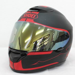 バイク ヘルメット 買取 ショウエイ Qwest