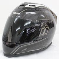 バイク ヘルメット 買取 ICON