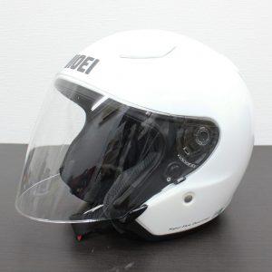 ショウエイ ヘルメット 買取 J-STREAM