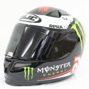 ヘルメット 買取 HJC