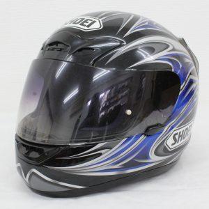 ヘルメット 買取 ショウエイ W-4