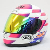 ヘルメット 買取 X-8 GARDNER SHOEI