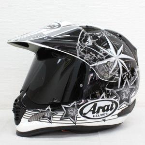 アライ ヘルメット Tour Cross3