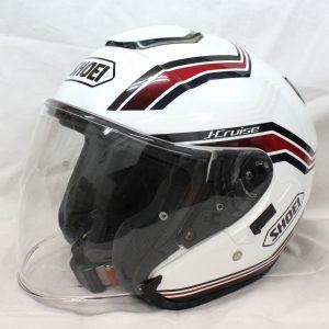 ショウエイ J-Cruise STOLD ヘルメット 買取