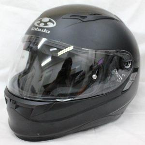 OGK KAMUI ヘルメット 買取