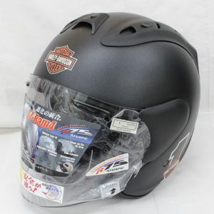 アライ ハーレーダビッドソン Ram4 ヘルメット 買取