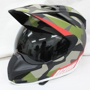 icon VARIANT DEPLOYED HELMET ヘルメット 買取