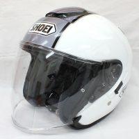 SHOEI J-Cruise CORSO ヘルメット 買取