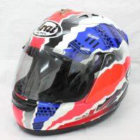 アライ RX-7 RR5 DOOHAN ヘルメット 買取