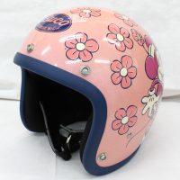 BUCO JET500-TX minnie ミニーマウス ヘルメット 買取