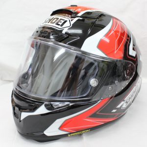 SHOEI X-Fourteen ASSAIL ヘルメット 買取