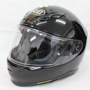 SHOEI Z-7 ACE CAFE LONDON ヘルメット 買取