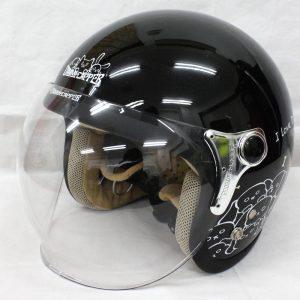 ヘルメット 買取 DAMMTRAX CARINA