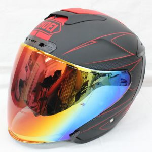 SHOEI J-FORCE4 MODERNO ヘルメット 買取