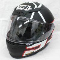 ヘルメット 買取 SHOEI Z-7 MARQUEZ BLACK ANT
