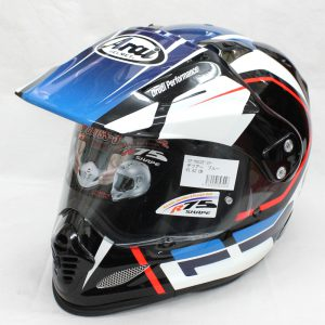 ヘルメット 買取 Arai TourCross3