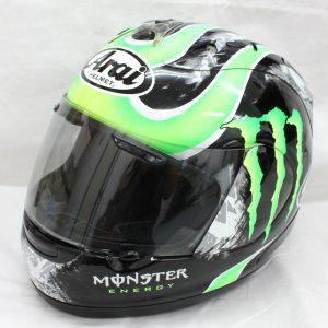 ヘルメット 買取 Arai RX-7 RR5