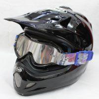 ヘルメット 買取 Arai VCross3