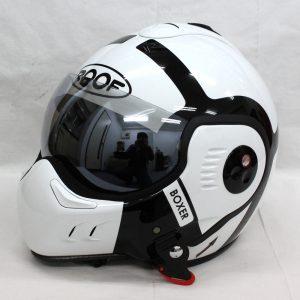 ヘルメット 買取 ROOF BOXER V8