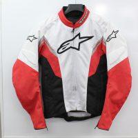 バイクウェア 買取 alpinestars アルパインスターズ VIPER AIR ライダースジャケット