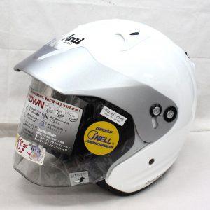 ヘルメット 買取 Arai SZ-F UPTOWN