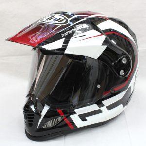 ヘルメット 買取 Arai TOUR-CROSS3 DETOUR