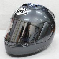 ヘルメット 買取 Arai RX-7 RR4