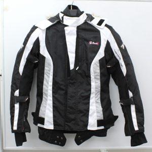 バイクウェア 買取 Seool's G-Seal's レディースライダースジャケット