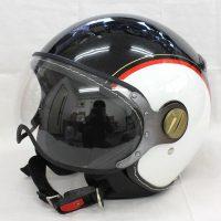 ヘルメット 買取 REX レックス ZS-210K ジェットヘルメット