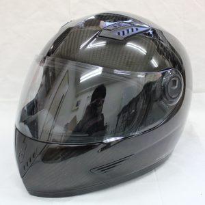 ヘルメット 買取 WINS ウィンズ A-FORCE ver.CARBON フルフェイスヘルメット