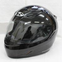 ヘルメット 買取 OGK Kabuto FF-R3 フルフェイスヘルメット ブラックメタリック