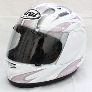 ヘルメット 買取 Arai アライ Astro-IQ KAREN フルフェイスヘルメット