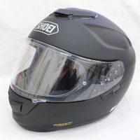 ヘルメット 買取 SHOEI ショウエイ GT-Air フルフェイスヘルメット マットブラック
