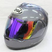 ヘルメット 買取 Arai アライ RX-7 RR3 フルフェイスヘルメット