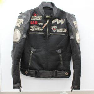バイクウェア 買取 YELLOW CORN イエローコーン ライダース メッシュジャケット