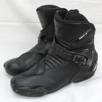 バイク用品 買取 lpinestars アルパインスターズ SMX-3 レーシングブーツ