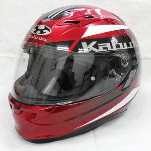 ヘルメット 買取 OGK Kabuto KAMUI ELEGANZA フルフェイスヘルメット