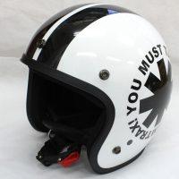 ヘルメット 買取 DAMMTRAX ダムトラックス JET-D WHEEL ジェットヘルメット