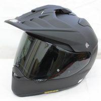 ヘルメット 買取 SHOEI ショウエイ HORNET ADV オフロード フルフェイスヘルメット